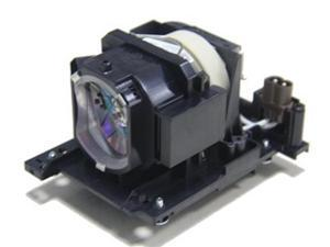 Hitachi CP-X5022WN  OEM Replacement Projector Lamp . Includes New Philips UHP 245W Bulb and Housing
