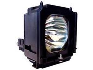 Samsung HL-S5087W  OEM Replacement Projection TV Lamp. Includes New UHP 132W Bulb and Housing