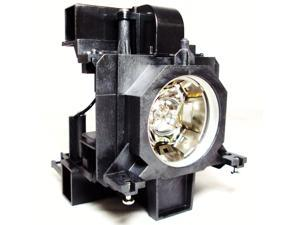 Sanyo PLC-WM4500L  OEM Replacement Projector Lamp . Includes New Philips UHP 220W Bulb and Housing