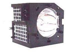 IET Lamps For THOMSON 61 DSZ 644 Projector Lamp Replacement Assembly with Genuine Original OEM Philips UHP bulb Inside