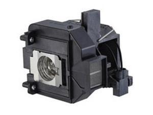 Epson ELPLP69  OEM Replacement Projector Lamp . Includes New UHE 230W Bulb and Housing