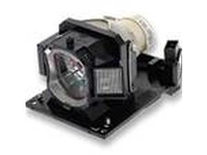 Hitachi CP-AW252WN  Genuine Compatible Replacement Projector Lamp . Includes New UHP 215W Bulb and Housing