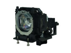 Sanyo PLV-25  OEM Replacement Projector Lamp . Includes New Philips UHP 145W Bulb and Housing