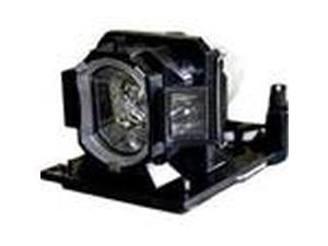 Hitachi CP-BX301WN  OEM Replacement Projector Lamp . Includes New Philips UHP 225W Bulb and Housing