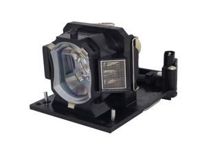 Hitachi DT01571  OEM Replacement Projector Lamp . Includes New Philips UHP 225W Bulb and Housing