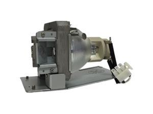BenQ MH750  OEM Replacement Projector Lamp . Includes New Osram 310W Bulb and Housing