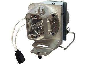 Original Philips Projector Lamp Replacement with Housing for Optoma HD28DSE