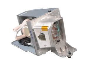 Optoma GT1080Darbee  OEM Replacement Projector Lamp . Includes New Osram P-VIP 190W Bulb and Housing
