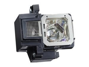 JVC PK-L2615UG  OEM Replacement Projector Lamp . Includes New Ushio NSH 265W Bulb and Housing