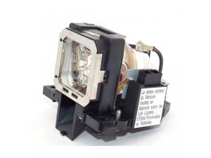 Ushio Inside IET Lamps Genuine Original Replacement Bulb//lamp with OEM Housing for JVC PK-L2310U Projector