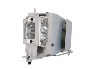 Acer D600D+  OEM Replacement Projector Lamp . Includes New Osram P-VIP 195W Bulb and Housing