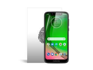 Celicious Vivid Flex Motorola Moto G7 Play Invisible 3D Screen Protector [Pack of 3]
