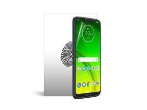 Celicious Matte Flex Motorola Moto G7 Power Anti-Glare 3D Screen Protector [Pack of 3]