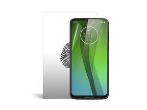 Celicious Vivid Flex Motorola Moto G7 Invisible 3D Screen Protector [Pack of 3]