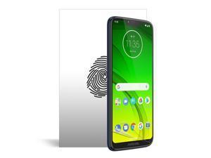 Celicious Vivid Flex Motorola Moto G7 Power Invisible 3D Screen Protector [Pack of 3]