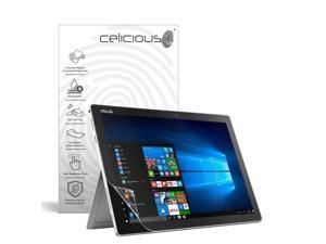 Celicious Impact Anti-Shock Shatterproof Screen Protector Film Compatible with Asus Transformer Pro T304UA