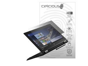 Celicious Matte Anti-Glare Screen Protector Film Compatible with Lenovo ThinkPad X380 Yoga Pack of 2