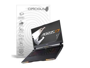 Celicious Impact Aorus 17 YA Anti-Shock Screen Protector