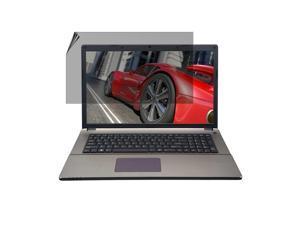 Celicious Privacy Plus Clevo W670RBQ [360°] Anti-Spy Screen Protector