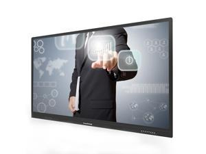 Goodview GM65S3 interactive whiteboard 1920*1080 LG IPS panel, 350 nit.