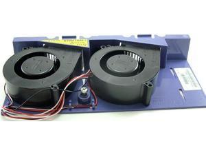 Sun Fire X2200 M2 Fan  Assembly 371-2096 371-2096-01 DC12V 2.75A B9733B12UP-A