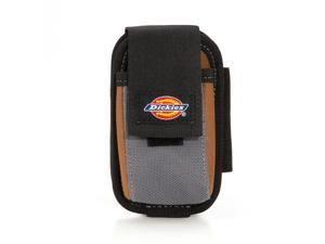 Dickies Work Gear 57102 2-Compartment Small Phone and Tool Pouch