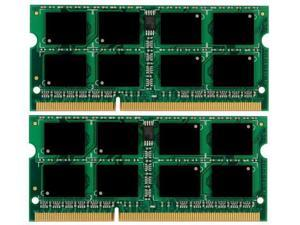 NEW 4GB 2X2GB Memory PC3-12800 DDR3-1600MHz for TOSHIBA SATELLITE S6051