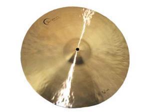 dream bcrri20 bliss series crash/ride 20inch handhammered cymbal natural