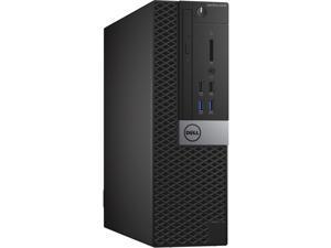 Dell OptiPlex 5040 SFF Desktop i7-6700 3.4GHz 4-Cores 32GB DDR3 NEW 1TB SSD Windows 10 Pro
