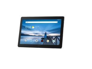 """Lenovo Tab P10 TB-X705F 10.1"""" 64GB WiFi Qualcomm Snapdragon 450, Slate Black"""