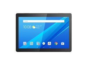 "Lenovo Tab M10 TB-X605F 10.1"" Tablet 32GB WiFi X8 1.8GHz, Slate Black"