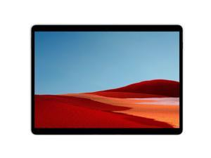 "Microsoft Surface Pro X 13"" Tablet 128GB WiFi + 4G LTE Fully Unlocked, Black"