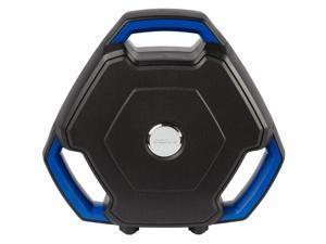 Ion Audio Wave Rider Waterproof Floating Bluetooth Speaker, Blue