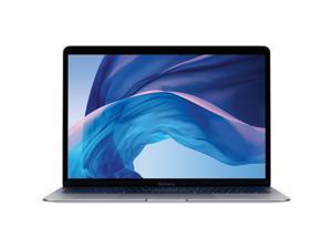 "Apple MacBook Air MRE82LL/A 13.3"" 8GB 128GB Intel Core i5-8210Y, Space Gray"