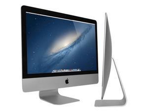 "Apple iMac MF886LL/A 27"" 8GB 3.1TB Intel Core i7-4790K X4 4GHz, Silver"