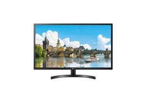 "LG 32MN60T-B 32"" (1920x1080) 75Hz 5ms IPS FreeSync Monitor, Black"