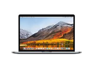 """Apple MacBook Pro MR942LL/A 15.4"""" 16GB 512GB SSD Core™ i7-8850H 2.6GHz macOS, Space Gray"""