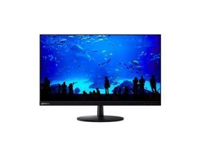"Lenovo L28u-30 28"" 4K (3840x2160) 4ms IPS Monitor, Black"