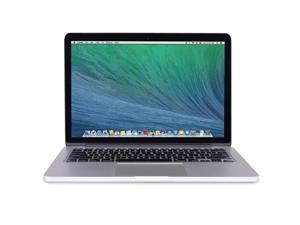 Apple MacBook Pro MF839LL/A Intel Core i5-5257U X2 2.7GHz 8GB 128GB SSD, Silver (Scratch and Dent)