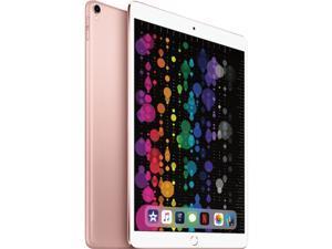 """Apple iPad Pro 10.5"""" MPGL2LL/A 512GB Apple A10x X6 2.4GHz, Rose Gold"""