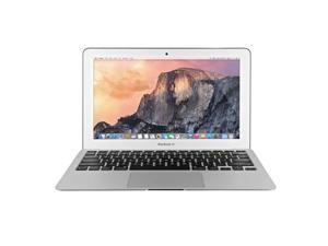 """Apple MacBook Air MD711LL/B Intel Core i5-4260U X2 1.4GHz 4GB 128GB SSD 11.6"""", Silver"""