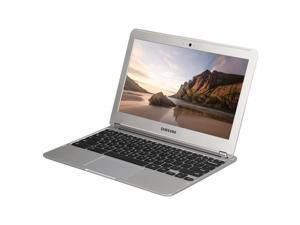 Samsung Chromebook XE303C12-A01US Samsung Exynos 5250 X2 1.7GHz 2GB, Silver