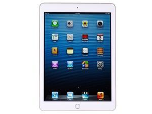 "Apple iPad Air 2 MNV72LL/A 9.7"" 32GB WiFi, White/Gold"