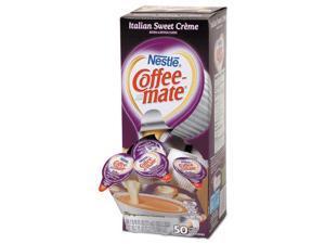 Coffee Mate Liquid Coffee Creamer, Original, 0.38 Oz Mini Cups, 360/Carton 35010