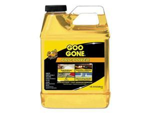Goo Gone 2112CT Pro-Power Cleaner, Citrus Scent