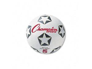 Champion Sports  Soccer Ball SRB4