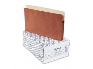 Pendaflex Standard Expanding File Pockets Manila Straight Cut 1 Pocket Legal