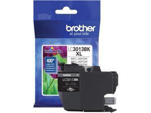 Brother LC3013BK Ink Cartridge - Black