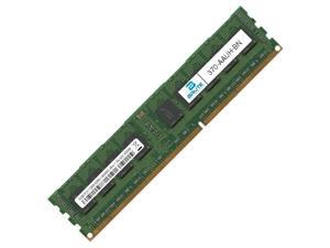 370-AAUH - Dell Compatible 32GB PC3-12800 DDR3-1600Mhz 4Rx4 1.35v ECC Registered RDIMM