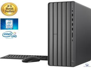 HP ENVY Desktop, 8th Gen Intel Core i7-8700 Six-Core Processor,32GB DDR4 RAM,1TB SSD Plus 1TB HDD, Intel UHD Graphics 630,Wifi-AC,BlueTooth 5.0, DVD-RW, Windows 10 Pro